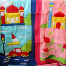 Kids Prayer Mats