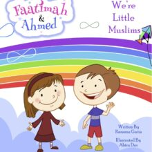 Little Ummah - Faatimah & Ahmed