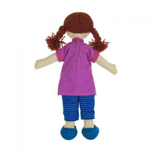 Little Ummah - Zaynab Doll