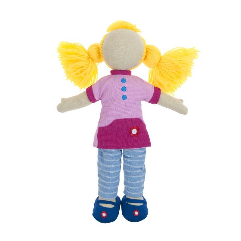 Little Ummah - A`isha Doll