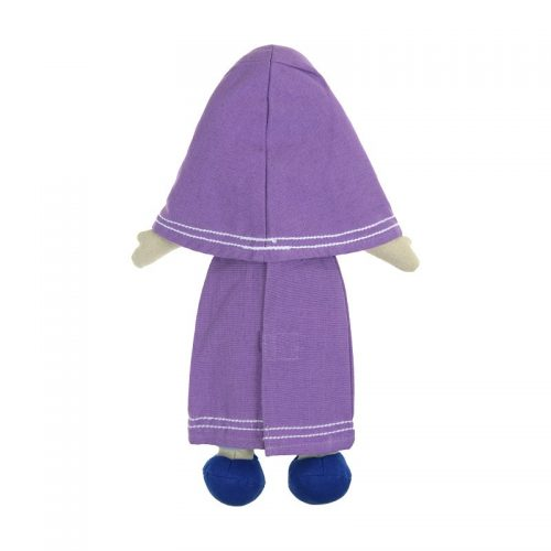 Little Ummah - A`isha Doll