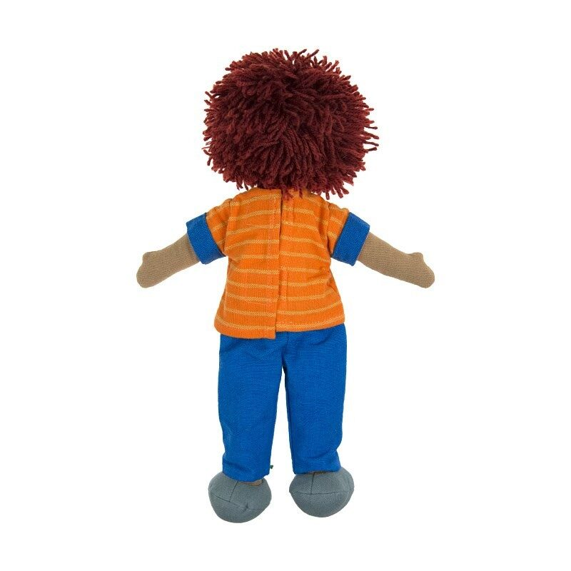 Adam - Little Ummah Faceless Doll