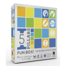 Little Ummah - 5 Pillars Fun Box
