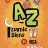 Little Ummah - A-Z Islamic Signs Flashcards
