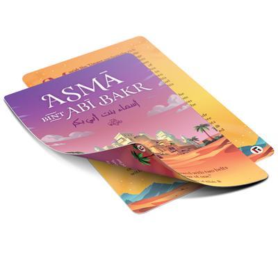 Little Ummah - Sahaba Cards