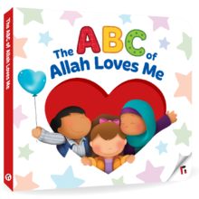 Little Ummah - The ABC of Allah Loves Me