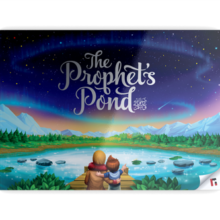 Little Ummah - The Prophets Pond