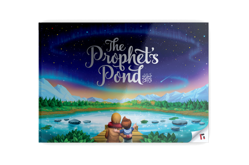 Little Ummah - The Prophets Pond