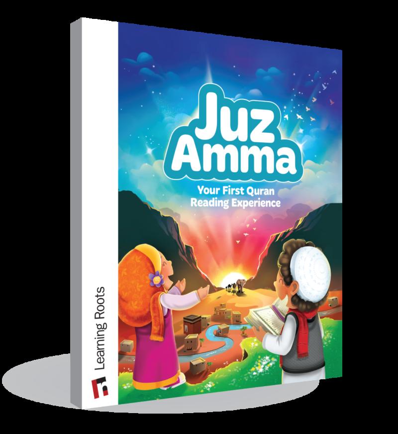Little Ummah - Juz Amma