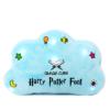 Little Ummah - Quran Cube Pillow Blue Harry Potter Font