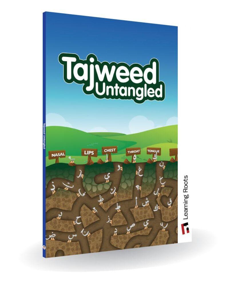 Little Ummah - Tajweed Untangled