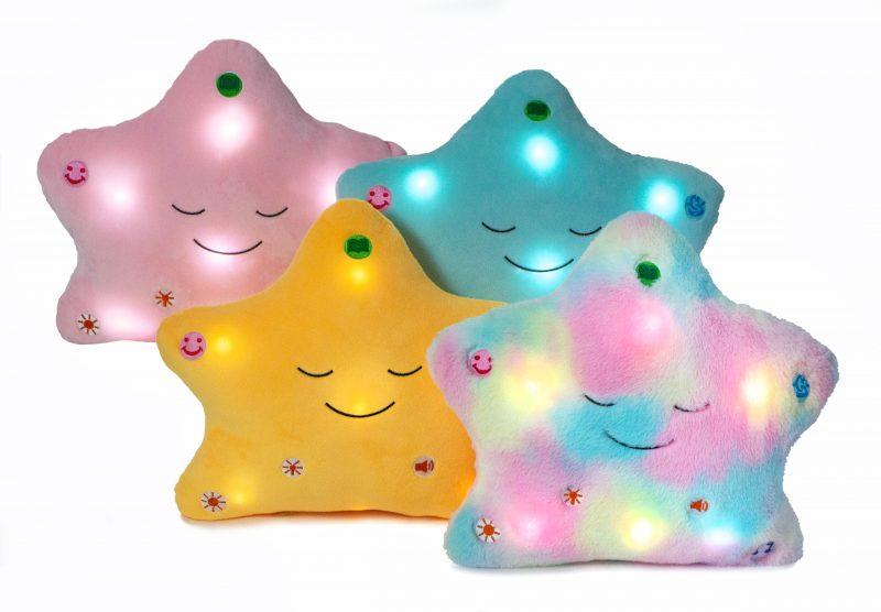 Little Ummah - My Dua Pillow (Full Set)