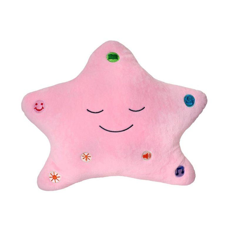 Little Ummah - My Dua Pillow (Pink)