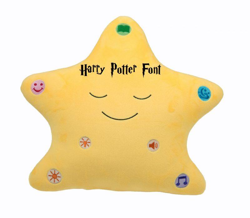 Little Ummah - Personalised Star_HarryP Islamic Toy - Desi Doll