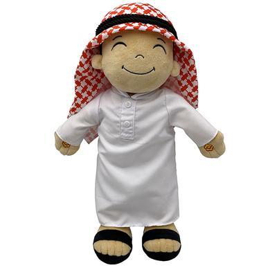Islamic Dolls